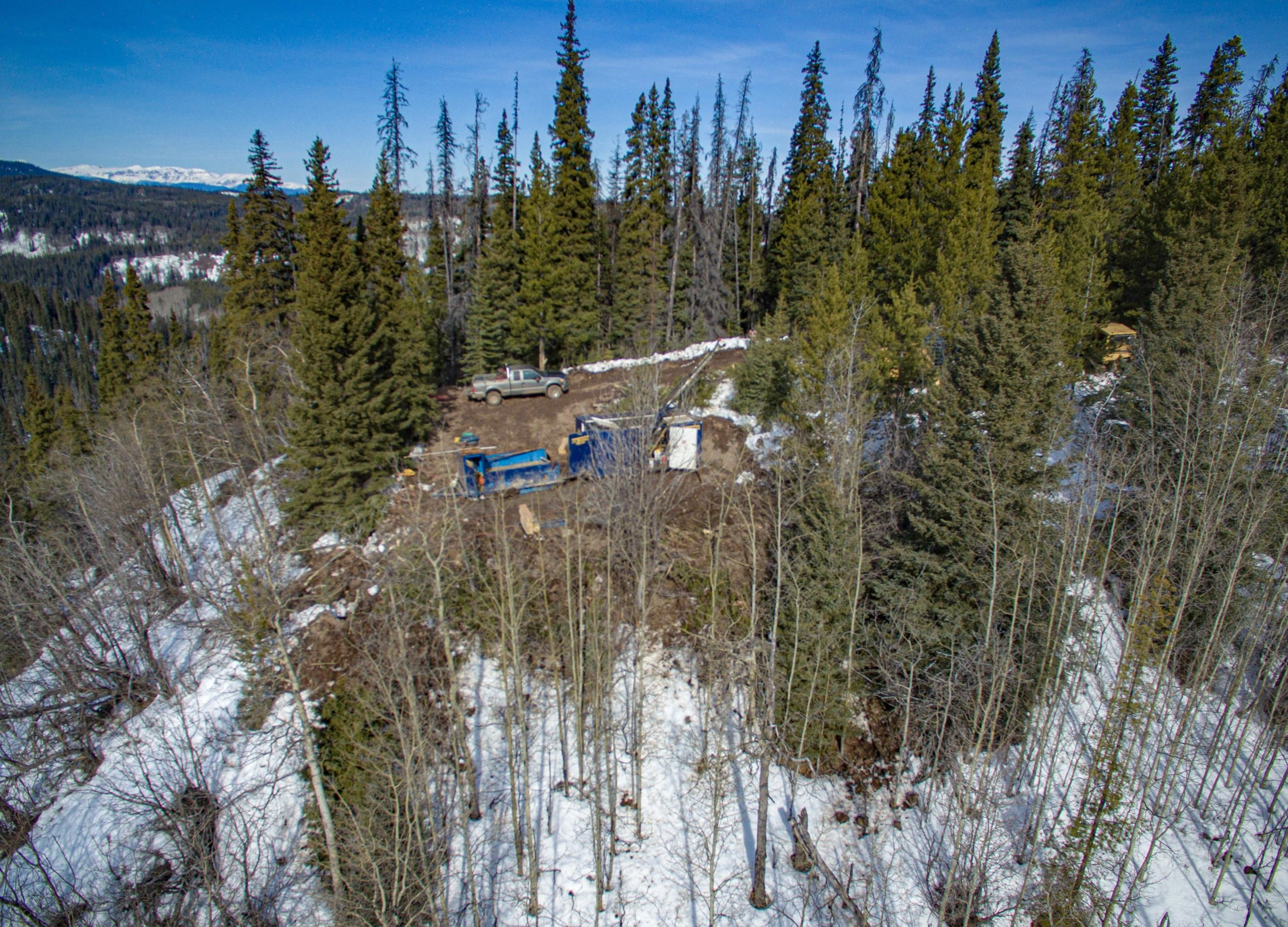 San Marco Intercepts Shallow Gold at Buck Property; 91 metres of 0.80 g/t AuEq within 156 metres of 0.63 g/t AuEq and  81 metres of 0.78 g/t AuEq within 200.7 metres of 0.51 g/t AuEq