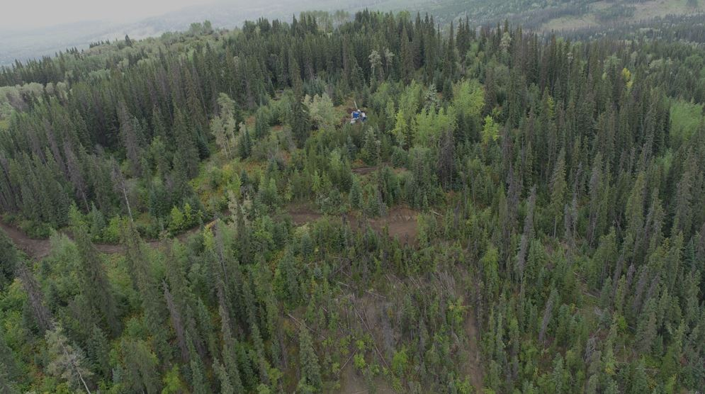 Sun Summit Continues to Intersect Multiple Zones of High-Grade and Bulk Tonnage-Style Gold Mineralization  at Buck Property, Central BC